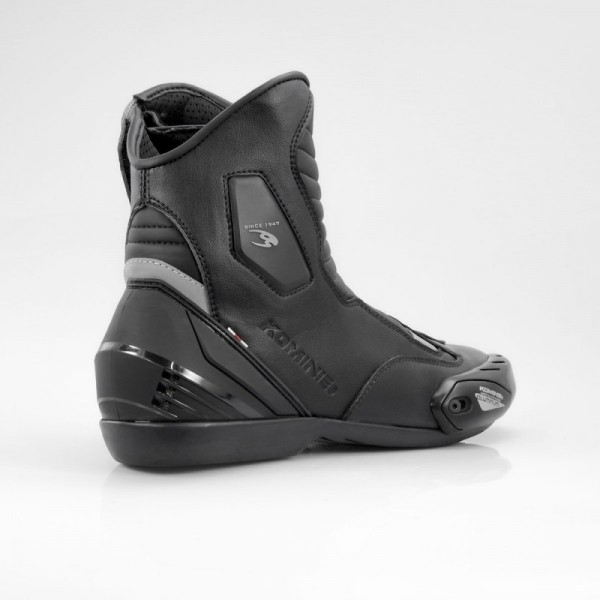 모토샵,BK-085 WP RIDING SHORT BOOTS