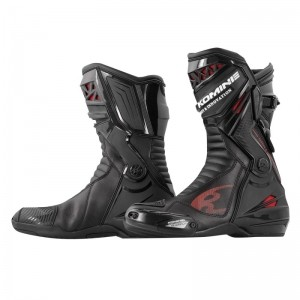 BK-087 SUPREME RACING BOOTS