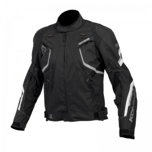 JK-606 R-SPEC SYSTEM JACKET #BLACK