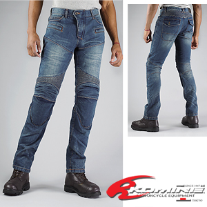 PK-718 SuperFIT Kevlar D-Jeans[INDIGO_BLUE]MEN남성용 슈퍼슬림핏