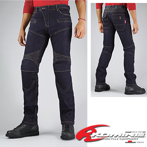 PK-718 SuperFIT Kevlar D-Jeans[ONE_WASH_BLUE]MEN남성용 슈퍼슬림핏